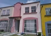 Vendo bonita casa en exhacienda de santa clara