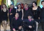 Grupo musical estelaris para bodas y 15 aÑos