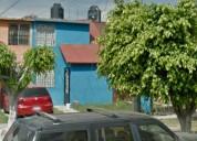 Casa en venta valle de los naranjos