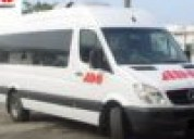 Ado mexico vende mercedez benz sprinter