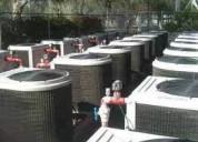 Reparación de bombas de calor para alberca