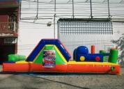 Fabricacion y venta de inflables