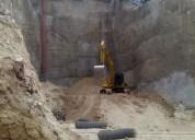 Trabajos para la construcciÓn
