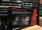 Venta  pioneer ddj sx3 $650 pioneer xdj-rx2 $900