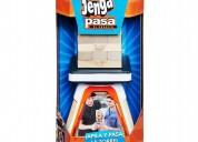 Jenga pasa el desafío hasbro gaming