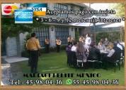 Mariachis pago con tarjeta 45980436 benito juarez