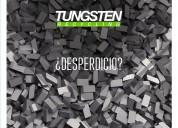 Compra de carbide de tungsteno en yucatÁn