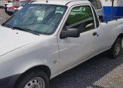 ford courier 2009 92000 kms