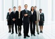 Asesor financiero **medio tiempoo** sueldo semanal