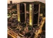 oficinas y locales comerciales en renta trebol park 90 m2