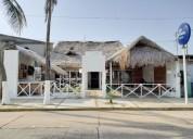 Local comercial en venta o renta zona centro coatzacoalcos ver 390 m2