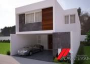Moderna y amplia residencia en venta al norte zona dorada 3 dormitorios 160 m2