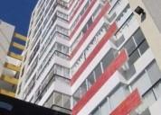 departamento en renta en torre horizontes country 2 dormitorios 120 m2