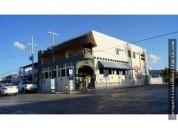 V3 venta de restaurante en progreso yucatan 240 m2