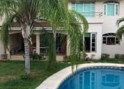 Residencia con alberca en venta col petrolera coatzacoalcos ver 4 dormitorios 532 m2