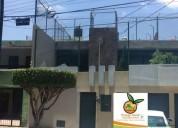 Excelente casa por su ubicacion frente al parque san rafael 5 dormitorios 195 m2