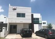 Hermosa casa en venta en fracc condesa juriquilla qro mex 4 dormitorios 210 m2