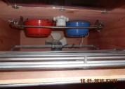 Incubadora automatica para 200 huevos