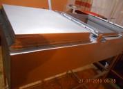 Termoformadora para empaque 100cm x 100cm $53975