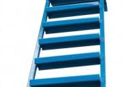 Se vende escalera interna para andamio