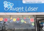 Avant laser   spa coyoacan