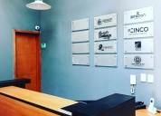 oficinas fisicas o virtuales