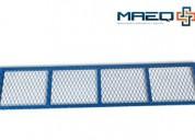 En venta plataforma p/ andamio (triplay/metalica)