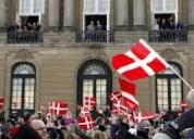 Curso de dinamarqués o danés