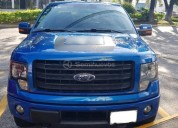 ford f 150 2014 73000 kms