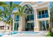 Casa en la riviera maya qroo en venta 7 dormitorios 702 m2