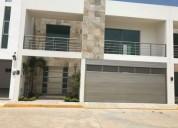 Casa residencial en venta fracc las reinas coatzacoalcos 3 dormitorios