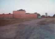 terreno en montoro 520 m2