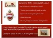 Venta de casas en residencial villas la rosaleda etapa ii en san miguel de allende