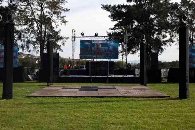 Audio e Iluminación para Eventos
