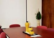 Sala de juntas para cierres de negocios