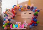 Decoracion con globos, decoracion para eventos