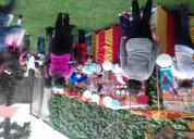 Miniferia, talleres infantiles, mini feria