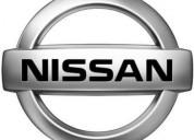 Nissan platina automatico 2004