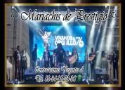 Mariachis para serenatas en satelite 5534857336