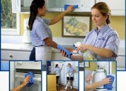 Agencia de colocacion de empleadas domesticas