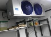 Refrigeración las 24 horas