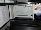 Máquinas de hielo las 24 horas