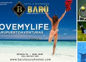 Baru luxury homes rentas vacacionales