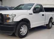 ford f 150 pick up 2016 43000 kms