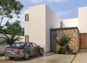 Casa residencial de tres recamaras en venta en cholul norte de merida 3 dormitorios 365 m2