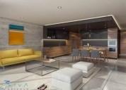 Apartamento n2 br2 ba2 riva playa del carmen 2 dormitorios 59 m2