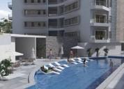 Departamento starlight playa del carmen oportunidad de inversion 2 dormitorios 145 m2