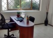 Se rentan oficinas ejecutivas villas de montenegro