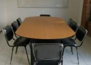 Salas de juntas en renta
