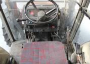 Tractor agrÍcola massey ferguson 390